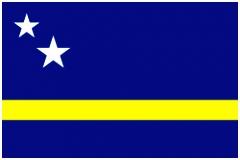 Vlag van Cura§ao