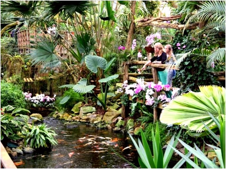 de Orchidee n Hoeve VVV Noordoostpolder