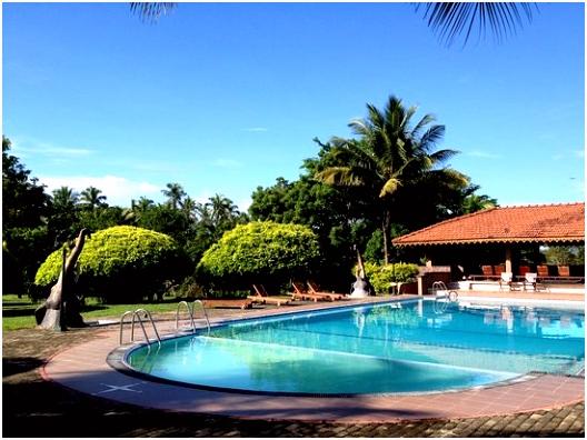 Ayurveda Kuren Maho Yapahuwa Sri Lanka foto s reviews en