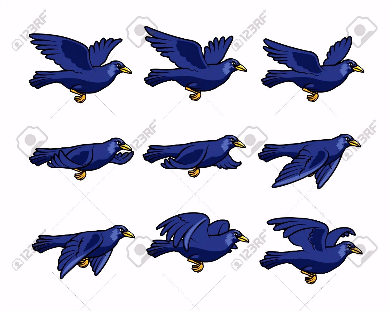 Vrije Vogels Kraai Vliegende Sprite Vogels Pinterest F2mq34tlt0 Vhyu52xaw5