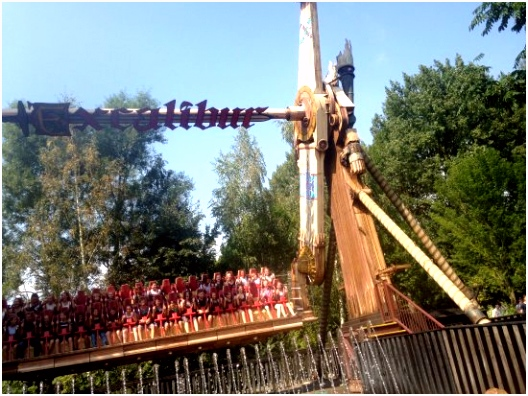 Walibi Holland Picture of Walibi Holland Biddinghuizen TripAdvisor