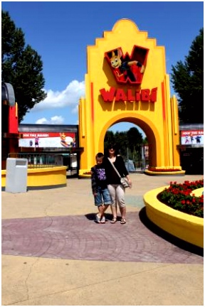 Walibi World 1 Picture of Walibi Holland Biddinghuizen TripAdvisor