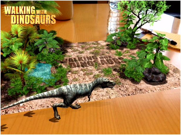 Walking with Dinosaurs 3d Filmpje Walking with Dinosaurs Adventure On the App Store U6tw53ekb1 I5qk52dhwh