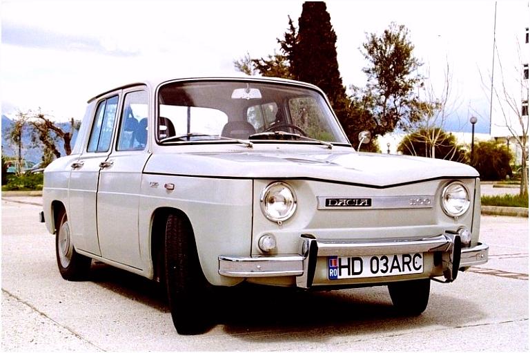 7 dingen je nog niet wist over Dacia Autonieuws Autowereld
