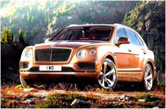 Motor Show – La SUV más lujosa del mundo