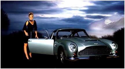 Tien dingen je nog niet wist over Aston Martin Autoblog