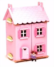 Mejores 118 imágenes de Casas de mu±ecas en Pinterest