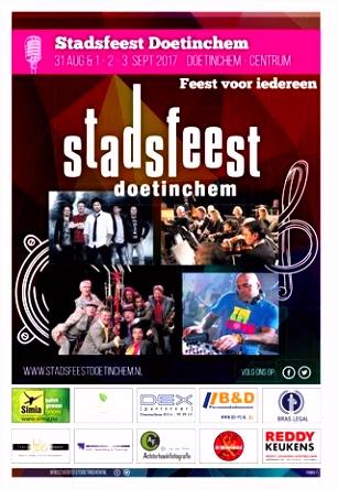 Stadsfeest Doetinchem by MDH Uitgeverij issuu