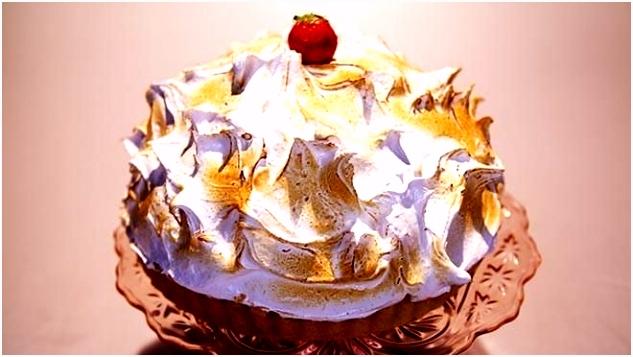 Vesuvius roodfruittaart recept 24Kitchen Taarten