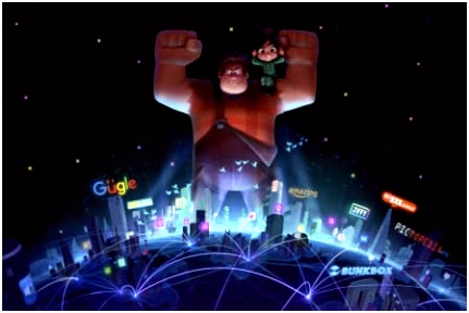 Wreck It Ralph Disney Fans Look at Incredibles 2 Wreck It Ralph 2 R0yk53e5n3 F5dt02l5v6