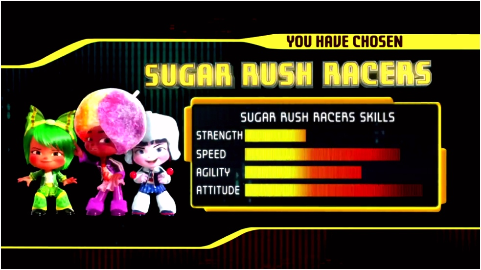 Image Sugar Rush Racers Wreck It Ralph Wiki