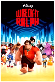 Wreck It Ralph on iTunes