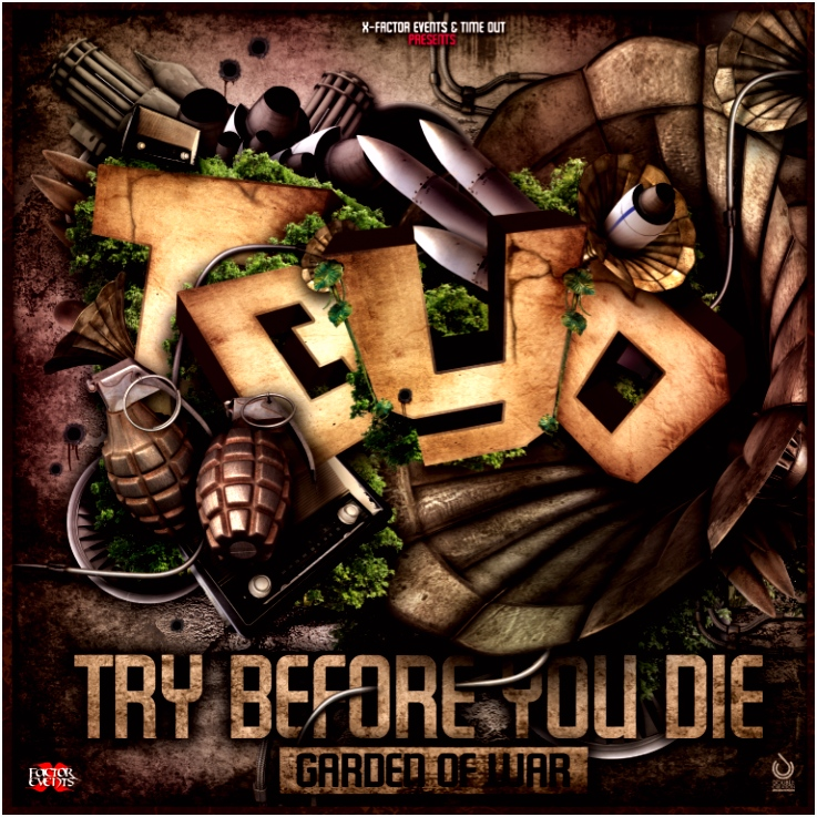 bezoekers · Try Before You Die · 23 januari 2009 Time Out Gemert