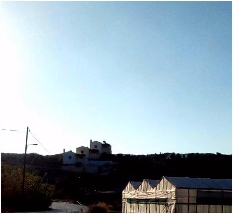 Oktober 16 Picture of Aeolus Villas Makry Gialos TripAdvisor
