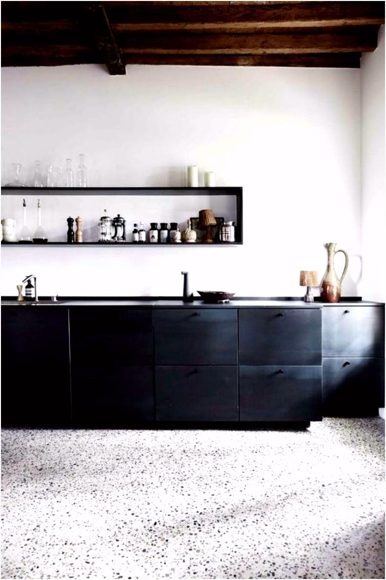 Keuken Kleuren Voorbeelden Inspirerende Inspiratie Kleuren