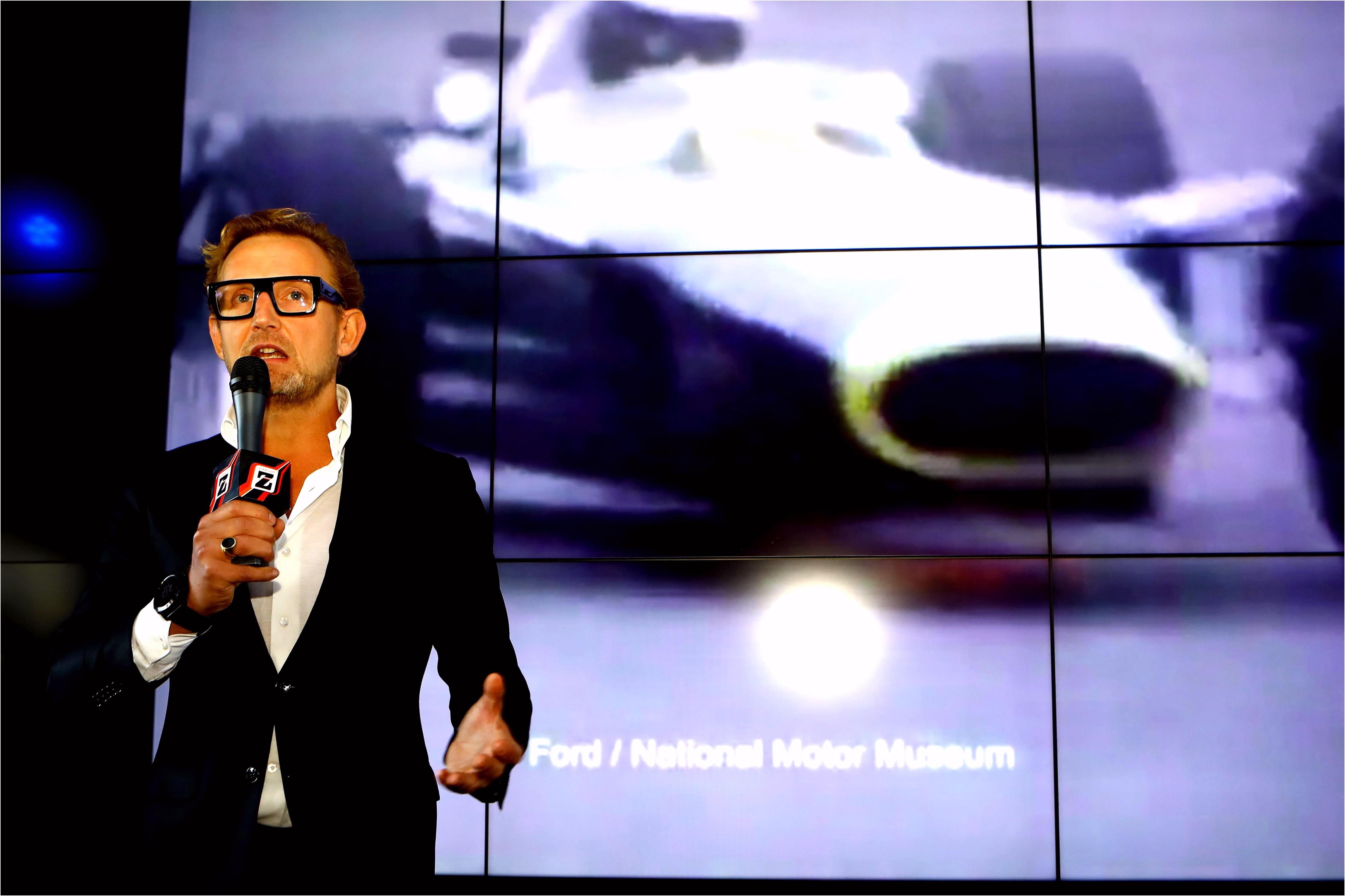 Annemarie van de Beek Sales & Events Circuit Zandvoort