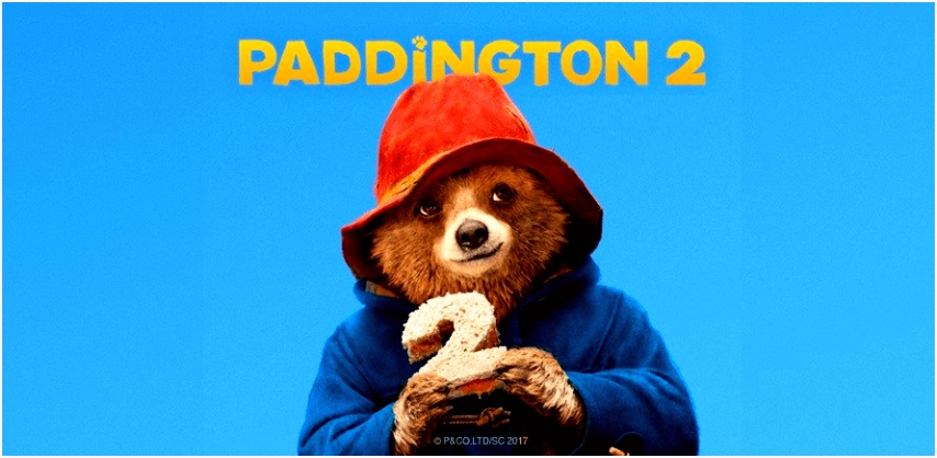 Paddington 2 Trailer Cast Release Date and More News