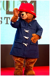 Paddington film – wolna encyklopedia