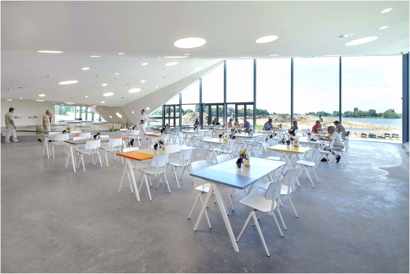 Biesbosch Museum Island Studio Marco Vermeulen