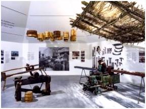 Biesbosch MuseumEiland Werkendam Werkendam Reviews & Visitor