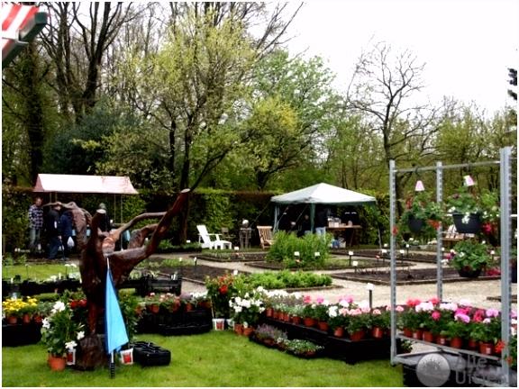 Botanische Tuin De Kruidhof Alle uitjes & voordeeluitjes Nederland