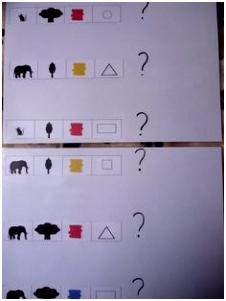 117 beste afbeeldingen van wiskunde kleuter Preschool Day Care en