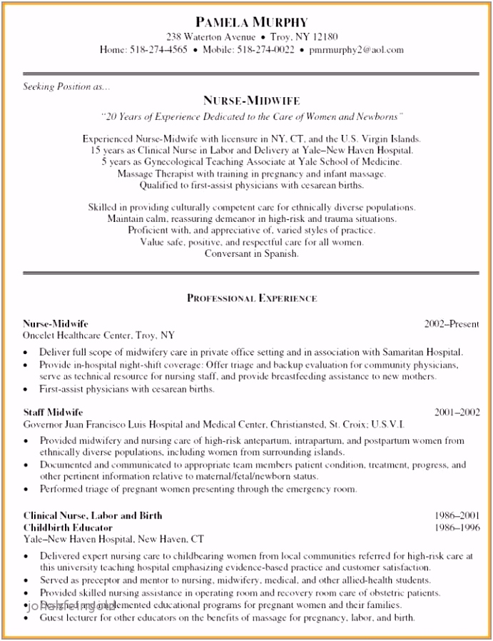 ☜ 31 Practice Resume for Students
