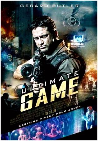 Gamer film 2009
