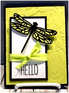 972 best Cards with butterflies & dragonflies images on Pinterest in
