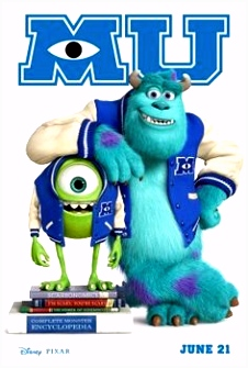 46 best monsters inc images on Pinterest