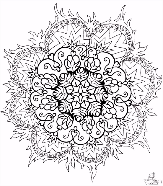 Gratis Kleurplaten Kerst Mandala.8 Gratis Kleurplaten Kerst Mandala Sampletemplatex1234