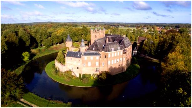 Leukste kastelen van Nederland Top 10 met kind bezoeken Mamaliefde