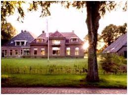 6 najboljših hotelov blizu katerih je Hunebedcentrum Borger NL