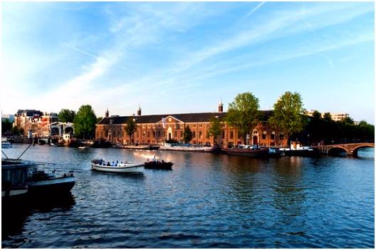 Hollanders van de Gouden Eeuw Hermitage Amsterdam Amsterdam