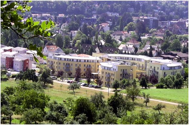 gernsbach MediClin Rehazentrum