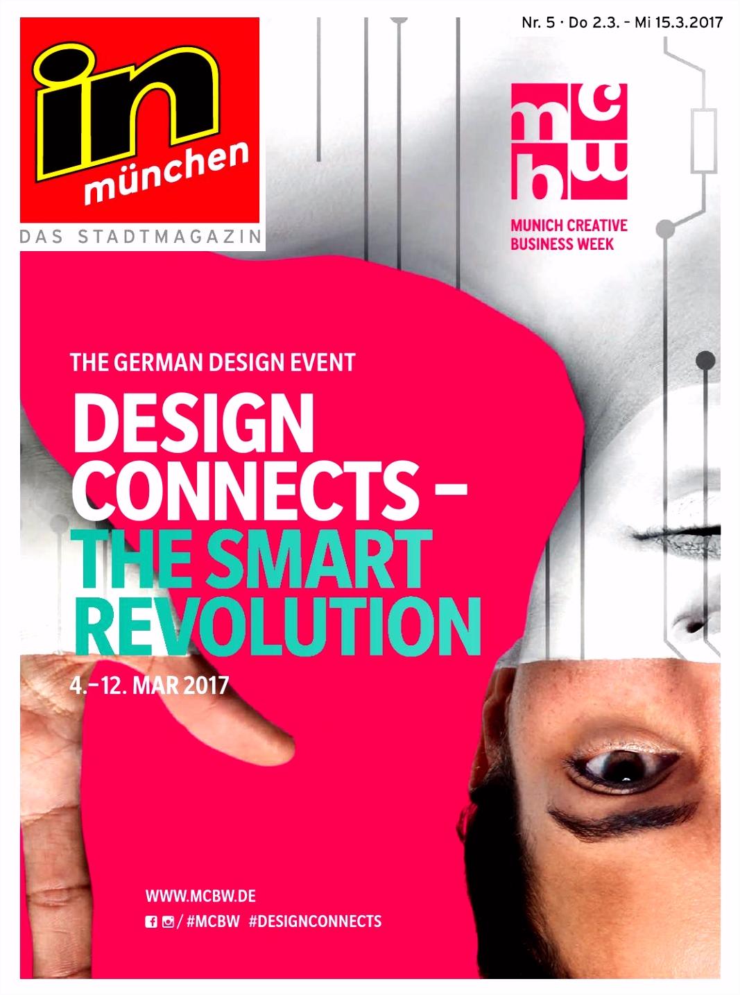 in münchen Ausgabe 5 2017 by InMagazin Verlags GmbH issuu