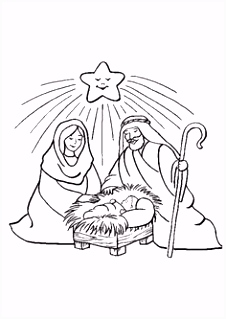 389 best Christmas Coloring Pages Embroidery designs images on