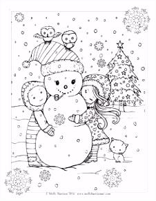Kerst Kleurplaten Om In Te Kleuren 1646 Beste Afbeeldingen Van Coloring for Adults In 2018 Coloring B0hh43sje7 Yhqds2rmm6