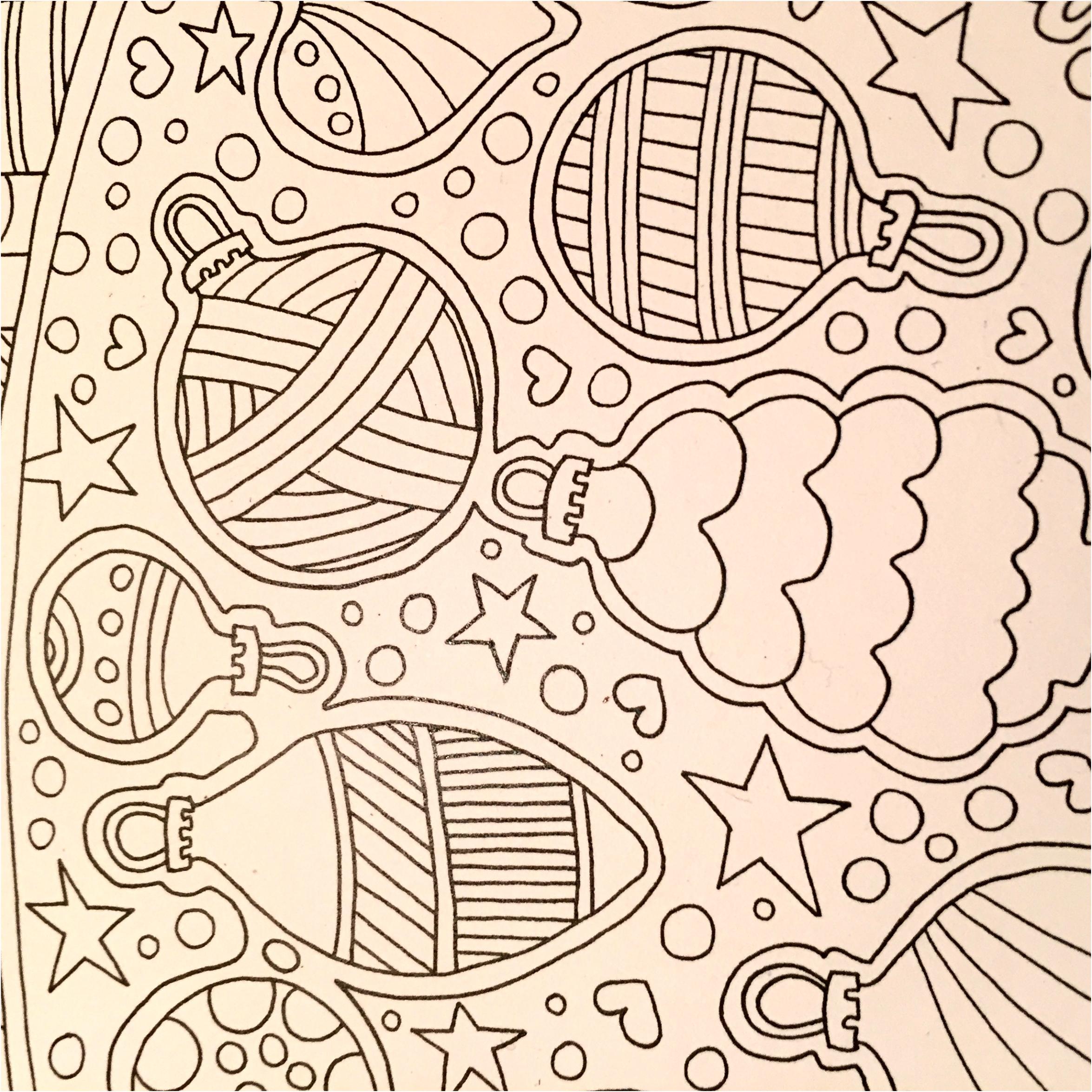 Kerst Kleurplaten Voor Volwassenen Nieuw Kerst Kleurplaten Set 6 A4 – Kleur En Miks M4ib41vr06 Luyu56oen4