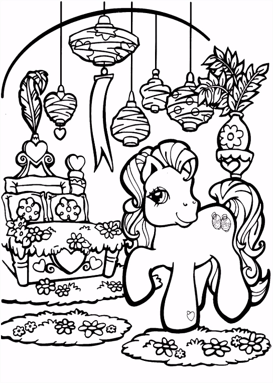 Index of coloriages heros tv mon petit poney