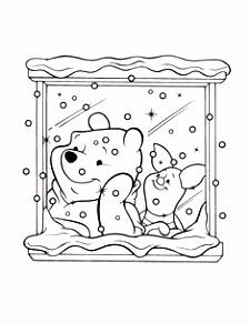 127 beste afbeeldingen van pooh Coloring books Coloring pages en