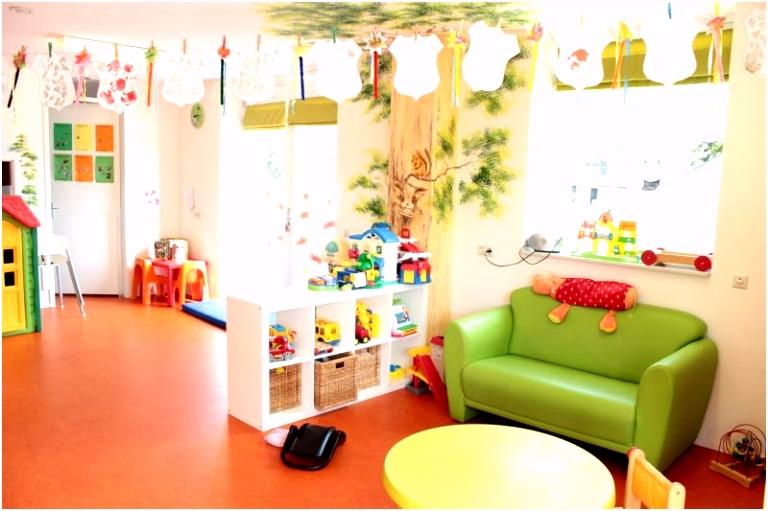 Kinder Kookkafe Interieur Kinderopvang R6nc16wlf2 Q6qkmhskah