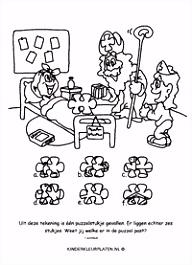 Kleurplaat Sinterklaas En Kerstman Derwerp Puzzel Spelletjes Gratis Kleurplaten En En Printen G8rd57buc6 H6hp5uoshu