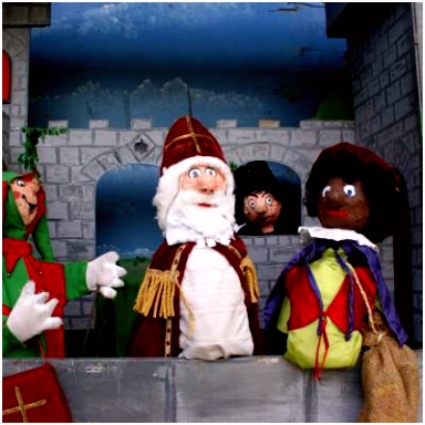 Sinterklaas en Kerst Entertainment Kerstacts Sinterklaas huren