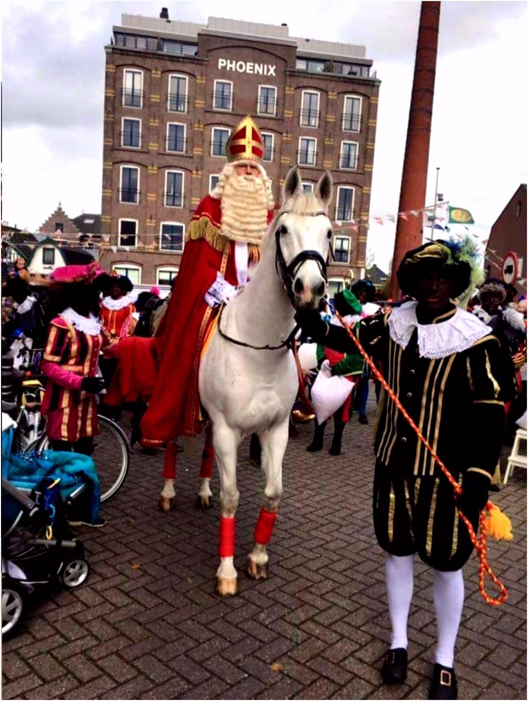 Sinterklaas intocht Bodegraven