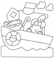 Kleurplaat Sinterklaas Op Boot 149 Beste Afbeeldingen Van Sinterklaas Stoomboot In 2018 December L9ys51kka8 Tsncmshkn6