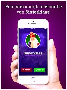 Bellen met Sinterklaas Apps op Google Play