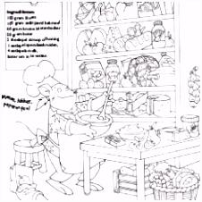 Kleurplaat Sinterklaas Pepernoten Gebruik Je Fantasie En Teken Je Eigen Muizenissige Avonturen T4ff72uei5 Hmudm6twd2