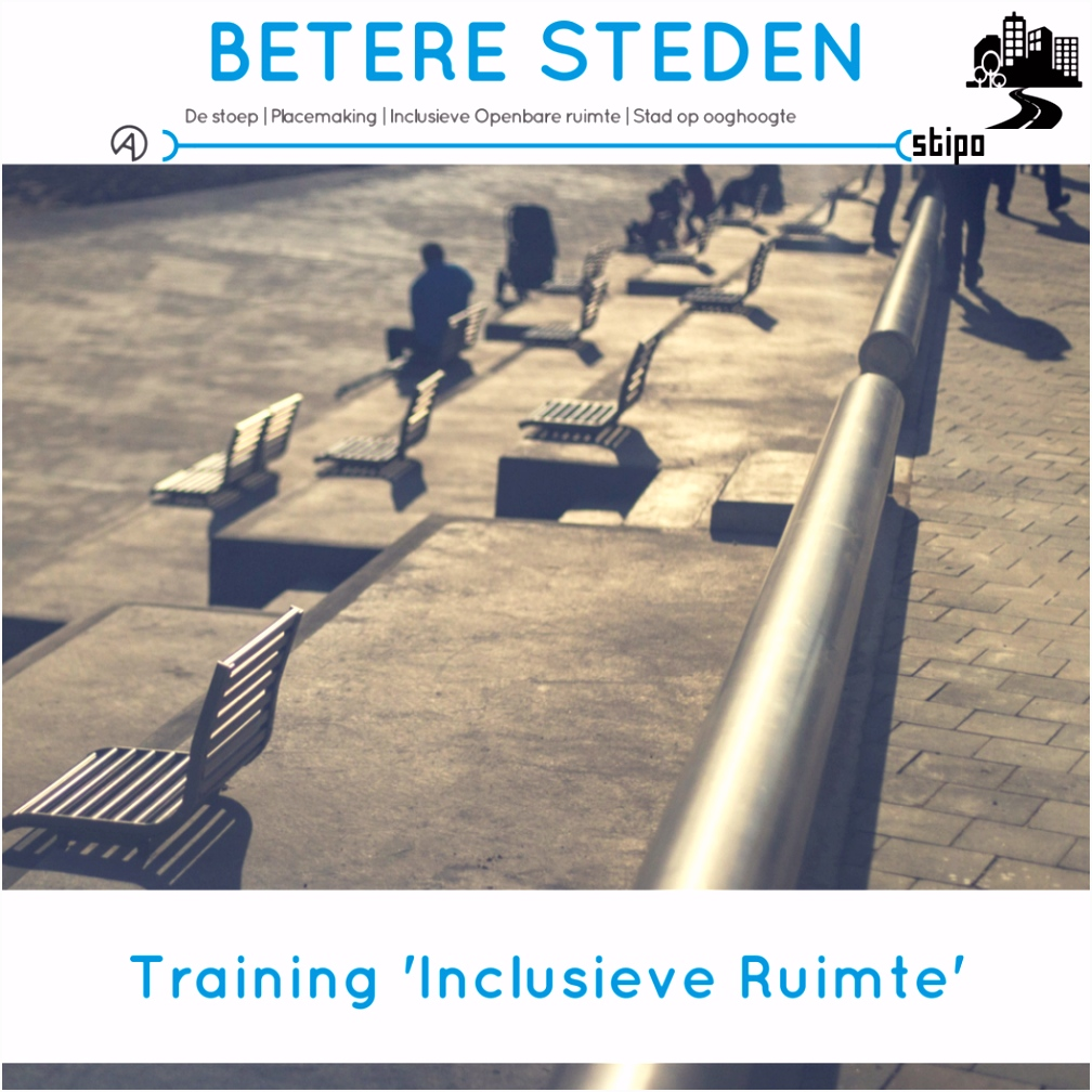 Stipo training Inclusieve Ruimte 12 september