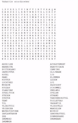 List of Pinterest woordzoeker pictures & Pinterest woordzoeker ideas